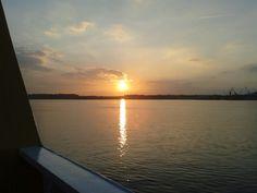 Kiel, Fähre