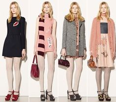 fashion week 2016 pictures | ... Valentino Fall/Winter 2015-2016 Collection – New York Fashion Week