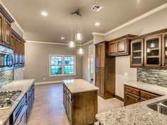 $354,900 - 3 Bed 2.5 Bath 5 Car Garage - Brand new Authentic Custom Homes in Valdera - Visit 3D virtual plan, tours and photos at www.10132nw98.com - Wyatt Poindexter Keller Williams Elite 405-417-5466 www.WyattPoindexter.com