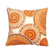 Stylish and modern range of cushions available at Dunelm. Beautiful collection of filled cushions and cushion covers in a range of colours and sizes. Bolster Cushions, Scatter Cushions, Throw Pillows, Dark Grey Feature Wall, Orange Cushions, Circular Pattern, Teal And Grey, Teak Furniture, Cushion Filling