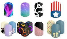 New approvals! Top right is Captain America for all you Marvel fans! ;) geekychic.jamberrynails.net Airbrush Nails, Marvel Fan, Jamberry, Captain America, Fans, Top, Design, Crop Shirt
