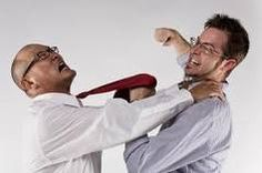 workplace conflict coaching