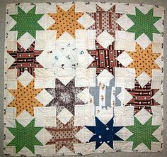 Antique Crib, Antique Quilts, Vintage Quilts, Antique Dolls, Children's Quilts, Star Quilts, Mini Quilts, Quilting Frames, Starry Nights