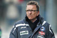 Trainer von Bielefeld nach Darmstadt +++  Meier-Wechsel fast perfekt
