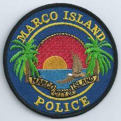 Marco Island PD FL