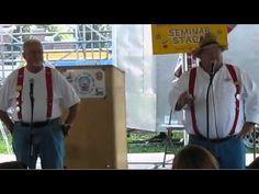 PA Dutch Dialekt joke - YouTube