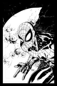 Spider-Man - Jim Lee