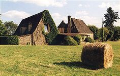18th century farmhouse in SW France...what u'll find browsing New York Review of Books Classifieds.