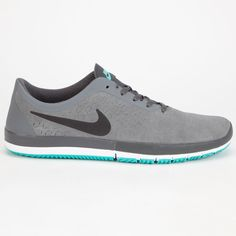 NIKE Free SB Nano Mens Shoes 254386110 | Sneakers