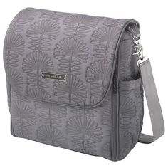 485162e853 Buy your Boxy Backpack Diaper Bag - Champs-Elysees Stop by Petunia Pickle  Bottom here. The Boxy Backpack features a sophisticated and monochromatic  pattern ...