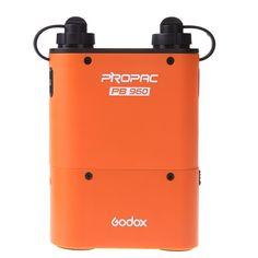 Godox PROPAC PB960 Dual-Output Speedlite Power: Amazon.de: Kamera