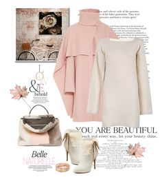 """""""Soft Fall"""" by terry-tlc ❤ liked on Polyvore featuring Jennifer Lopez, See by Chloé, ASOS, Fendi, Henri Bendel, mini and polyvoreeditorial"""