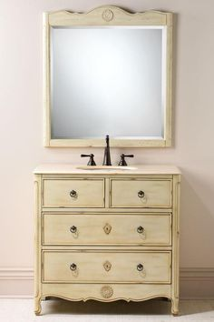 1000 Images About Bathroom Vanities On Pinterest Bathroom Vanities Granite Tops And Cream