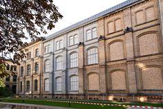 BUSSE & PARTNER Museum für Naturkunde Berlin