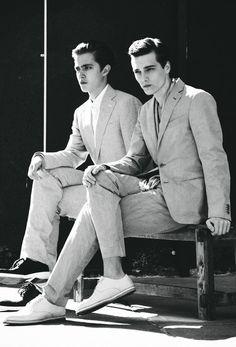 Pedro Bertolini & Lennart Richter for Bite
