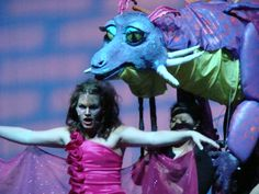 Dare to Dream Theatre - Children's Theatre and Academy in Northeast Wisconsin Rent costumes for $800
