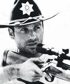 Rick Grimes / Andrew Lincoln