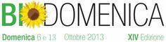 Event || BioDomenica 2013. Italy, main squares - Oct 6th & 13th 2013