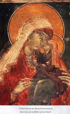 Madonna, Painting, Blessed Virgin Mary, Shrine, Art, Fresco, Byzantine Icons