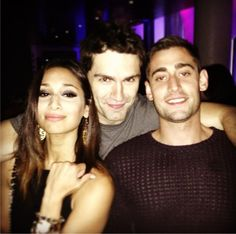 Meaghan Rath, Sam Witwer, Michael Socha... Being Human Crossover!  - Comic-Con 2013