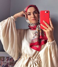 Muslim Women Fashion, Modern Hijab Fashion, Street Hijab Fashion, Hijab Fashion Inspiration, Modest Fashion, Fashion Outfits, Abaya Fashion, Casual Hijab Outfit, Casual Outfits
