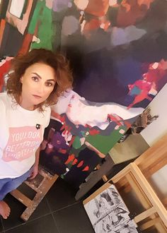 Guyla Artiste T Shirts For Women, Fashion, Photography, Moda, Fasion, Fashion Illustrations, Fashion Models