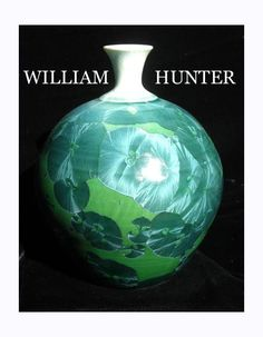 crystalline pottery from nc - Google Search