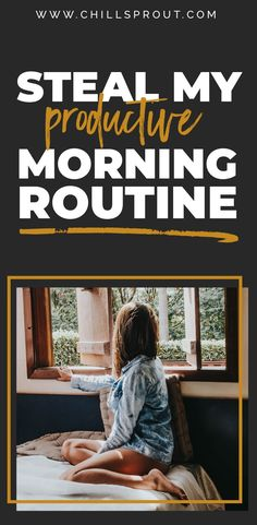 A productive day stars with a morning ritual that works specifically for you. Have a look at my 3 step morning routine and steal it to be a productive business owner (solopreneur)! Mindset Quotes, Success Mindset, Positive Mindset, Time Management Worksheet, Time Management Strategies, Healthy Lifestyle Habits, Healthy Habits, Morning Ritual, Get Your Life