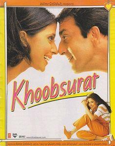 Khoobsurat Hindi Movie Online - Sanjay Dutt and Urmila Matondkar. Directed by Sanjay Chhel. Music by Jatin Lalit. 1999 ENGLISH SUBTITLE