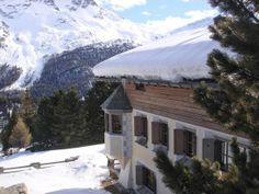 merci gaspard ! Saint Moritz Engadine Suisse