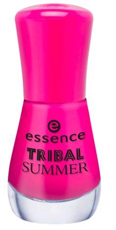 Essence Tribal Summer Smalto Unghie