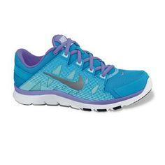 Nike Flex Supreme TR High-Performance Cross-Trainers - Women