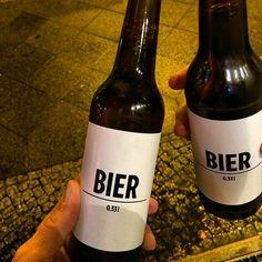 """""""Nu eerst tijd voor een @bierbier_org #BIERbier!"""""""