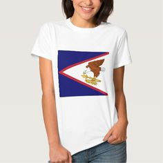 Shop Flag of American Samoa T-Shirt created by worldcuprugby. Flag Shirt, Cool Tees, Shirt Style, Your Style, Shirt Designs, Tee Shirts, Mens Tops, Gifts, Manhattan