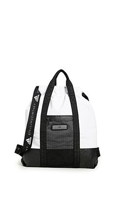66a9cad7cf adidas by Stella McCartney Gym Sack Stella Mccartney Adidas
