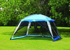 Top 10 Best Outdoor Camping Screen Houses in 2017 Reviews