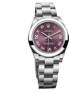 Stainless steel Oyster Perpetual 3,300, available Rolex