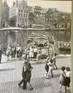 I Amsterdam, Amsterdam Netherlands, Leiden, Europe, Dolores Park, Street View, Travel, Antique Pictures, Nostalgia