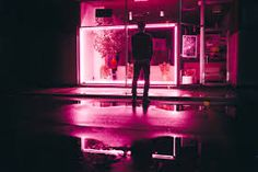 night light reflection tumblr - Google Search