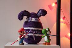 Molinette #crochet