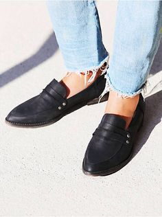 Free People Bexley Loafer, $148.00
