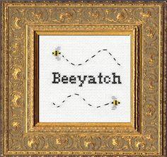 cross-stitch 02-beeyatch