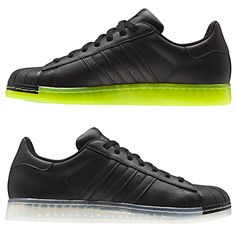 adidas Originals Superstar CLR Fall/Winter 2012