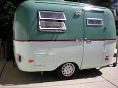 Read more about escape travel trailer. Check the webpage to read more See our exciting images. Scamp Camper, Scamp Trailer, Little Trailer, Tiny Camper, Tiny Trailers, Small Campers, Travel Trailers For Sale, Vintage Campers Trailers, Retro Campers