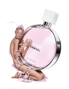Smell expensive.  Wear Chanel.