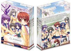 Clannad - Kickstarter Limited Edition