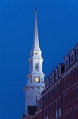 North Church, Portsmouth, NH