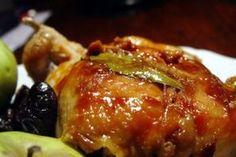 La Tacchinella Ripiena, è un classico della tradizione ideale per cene in compagnia, e nelle feste. Un piatto che lascia spazio alla fantasia con tantissime varianti ... qui un'idea per voi