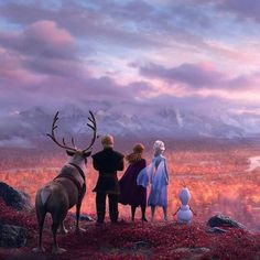 Find images and videos about disney, frozen and elsa on We Heart It - the app to get lost in what you love. Disney Kunst, Arte Disney, Disney Art, Disney Movies, Frozen 2 Wallpaper, Cute Disney Wallpaper, Disney Princess Pictures, Walt Disney Pictures, Frozen Disney
