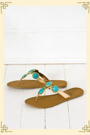 Sandals from Francescas Collection #westfieldstyle